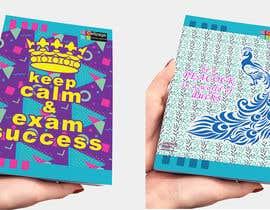 Ashwink8 tarafından Design 6 Notebook covers -- 2 için no 11