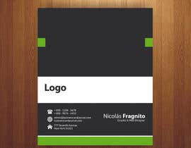 #1 for Design Some Business Cards by NicolasFragnito