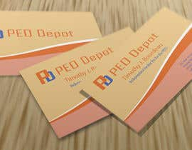 #14 cho Design Some Business Cards bởi dsn3