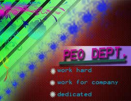 #8 para Design Some Business Cards por devi3