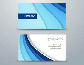 #24 cho Design Some Business Cards bởi sonupandit
