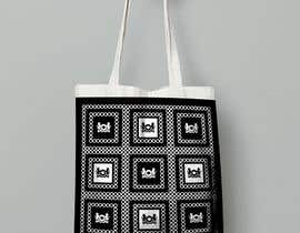 #72 for Design graphic for tote bag by kamilasztobryn