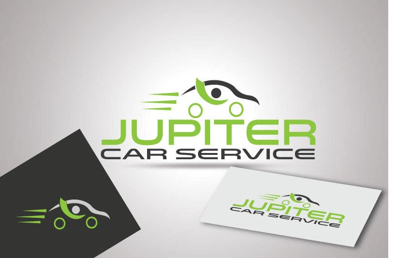 Bài tham dự cuộc thi #74 cho Design a Logo for my taxi car service