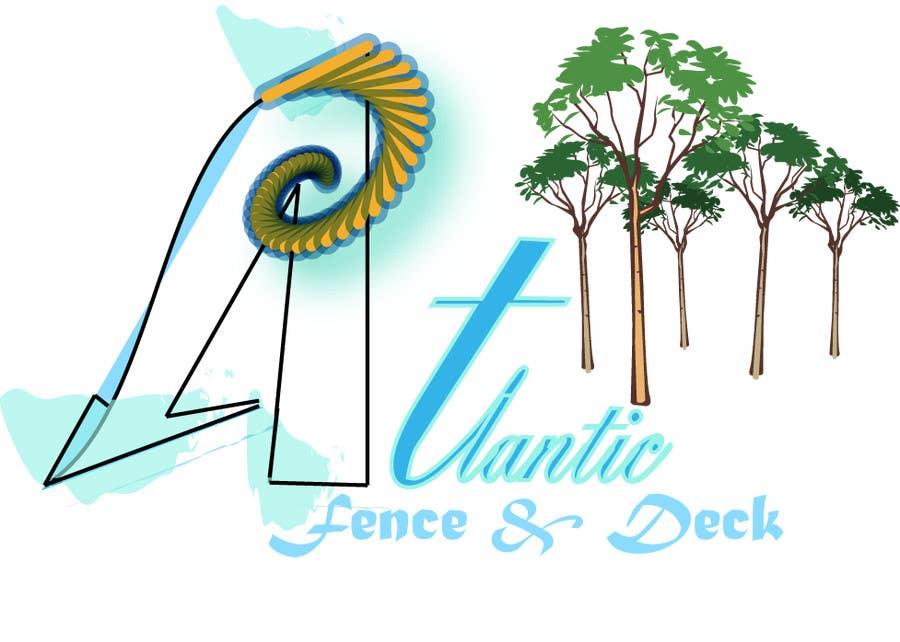 Inscrição nº 14 do Concurso para Design a Logo for Fence Company