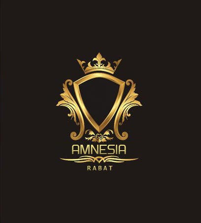 entry 2 by ismailzaidy for amnesia i need a logo for a night club