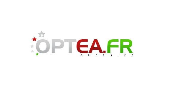 Inscrição nº                                         50                                      do Concurso para                                         Concevez un logo for optea.fr