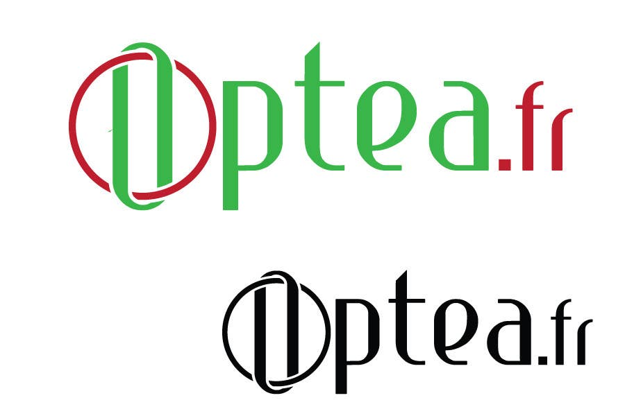 Inscrição nº                                         46                                      do Concurso para                                         Concevez un logo for optea.fr