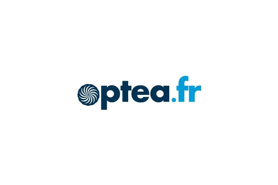 Inscrição nº                                         30                                      do Concurso para                                         Concevez un logo for optea.fr