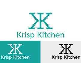 marcelorock tarafından Design a Restaurant Logo için no 324