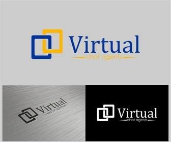 #22 for Virtual Contact by Rutvanrofik