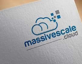poojark tarafından Design a Logo for massivescale.cloud için no 18