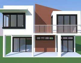 zeikemike tarafından Design concept to remodel exterior of residential house için no 3