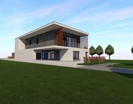 amdisenador tarafından Design concept to remodel exterior of residential house için no 6