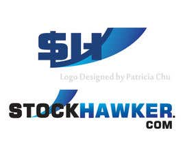 #14 para Design a Logo for a stock market website. por patricia168