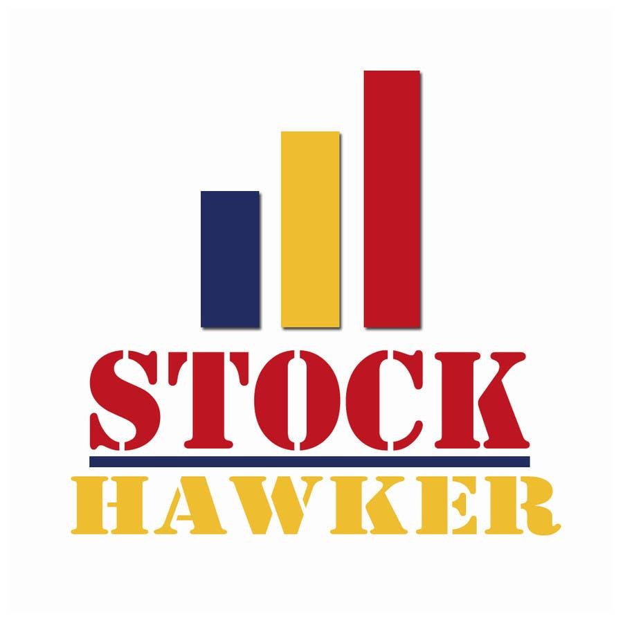 Inscrição nº 35 do Concurso para Design a Logo for a stock market website.