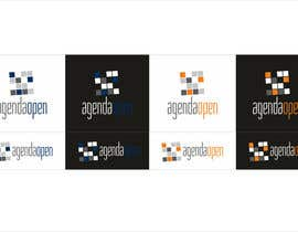 #205 for Logo for Agenda Open by carlosmedina78
