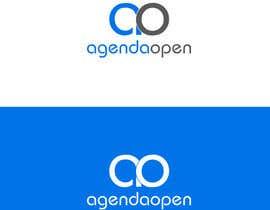 nº 214 pour Logo for Agenda Open par mamunfaruk