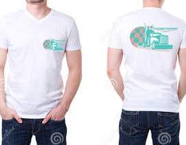 sumonaafroje27 tarafından Design a T-Shirt için no 18