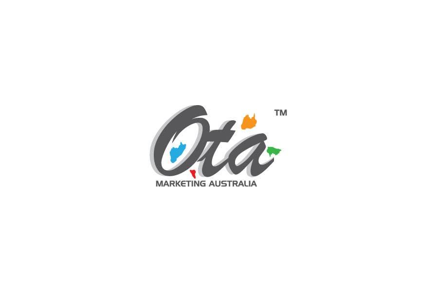 Bài tham dự cuộc thi #1 cho Ota Marketing Australia