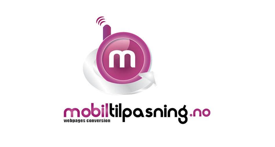 Konkurrenceindlæg #333 for Logo Design for www.MobilTilpasning.no