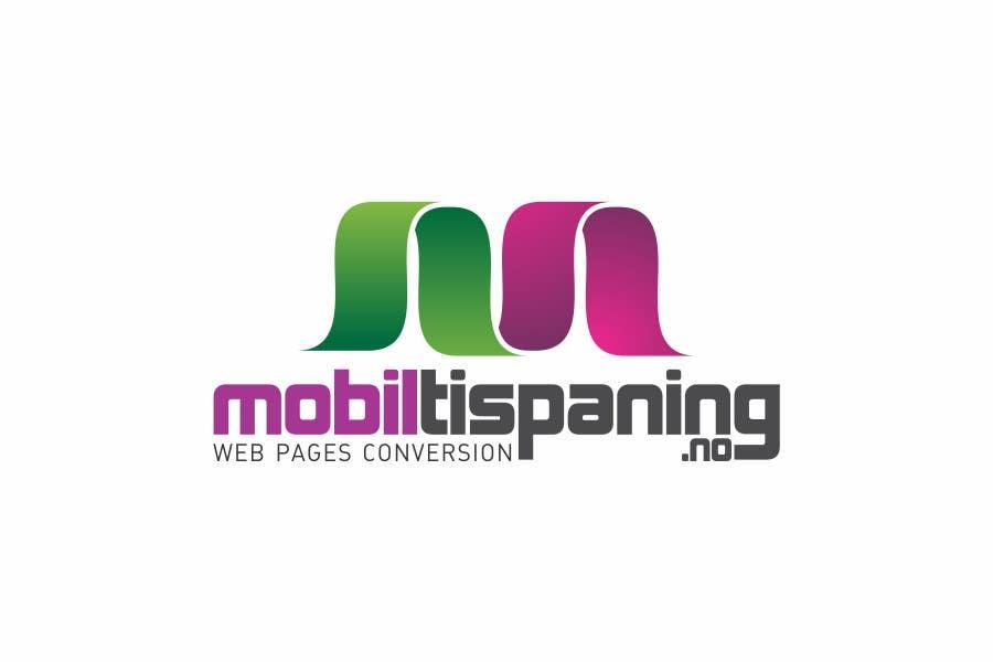 Penyertaan Peraduan #                                        402                                      untuk                                         Logo Design for www.MobilTilpasning.no