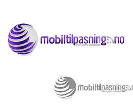 #283 for Logo Design for www.MobilTilpasning.no by junaidaf