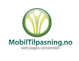 #509 for Logo Design for www.MobilTilpasning.no by stephen66