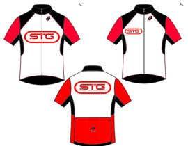 Nro 1 kilpailuun Design a Cycle Jersey käyttäjältä cdinesh008