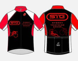 #2 for Design a Cycle Jersey by cdinesh008