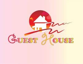 #42 para Logo for a Guest House in Myanmar por sammyali