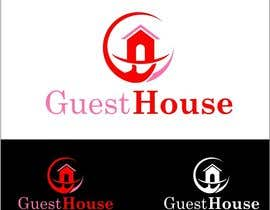 #17 for Logo for a Guest House in Myanmar by arteq04