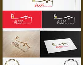 #172 for Logo for a Guest House in Myanmar af ashanmaredia