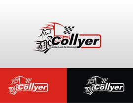 #55 for Design a Logo for Collyer Transport and Earthmoving af madcganteng