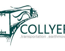 nº 32 pour Design a Logo for Collyer Transport and Earthmoving par nitecrawlersl