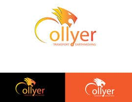 #66 for Design a Logo for Collyer Transport and Earthmoving by wastrah