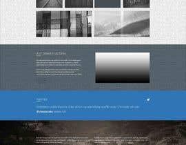 ganzam tarafından Website Development & Design için no 13