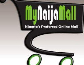 nº 16 pour Design a Logo for NAIJAMALL par kenktn
