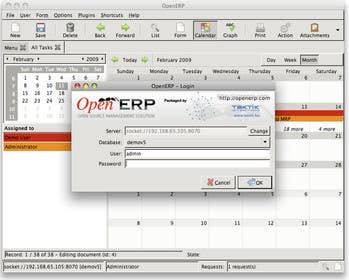 #24 for OpenERP integration with eBay and Amazon by online3