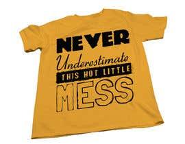 #20 for Kids Tshirt Design by resumedesigner