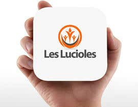 #84 para Logo for Preschool Les Lucioles in Ouagadougou por sanzidadesign