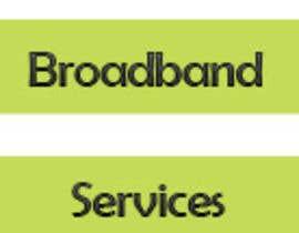 #6 for Design a Banner for Internet Company af abdelaalitou