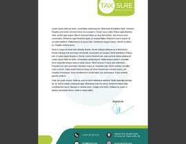 MGEID tarafından Develop a Corporate Identity Modern Accounting Firm için no 19