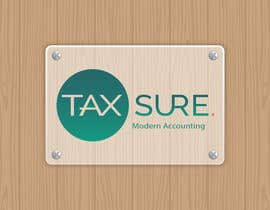 MGEID tarafından Develop a Corporate Identity Modern Accounting Firm için no 20