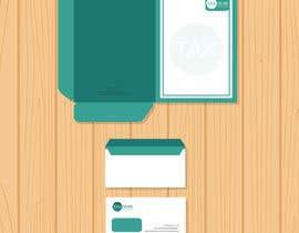 MGEID tarafından Develop a Corporate Identity Modern Accounting Firm için no 23