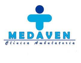 fuenmayorj tarafından Medaven Logo için no 29