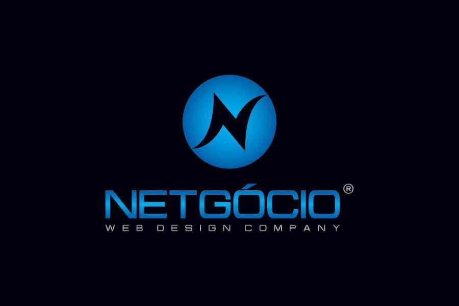 Konkurrenceindlæg #61 for Logo design for a internet company