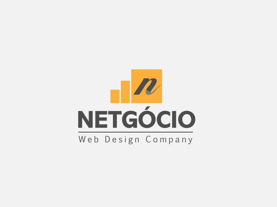 Konkurrenceindlæg #90 for Logo design for a internet company