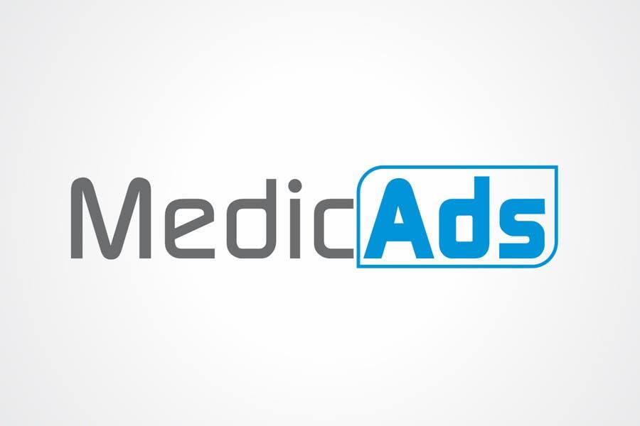 Inscrição nº 330 do Concurso para Logo Design for MedicAds - medical advertising