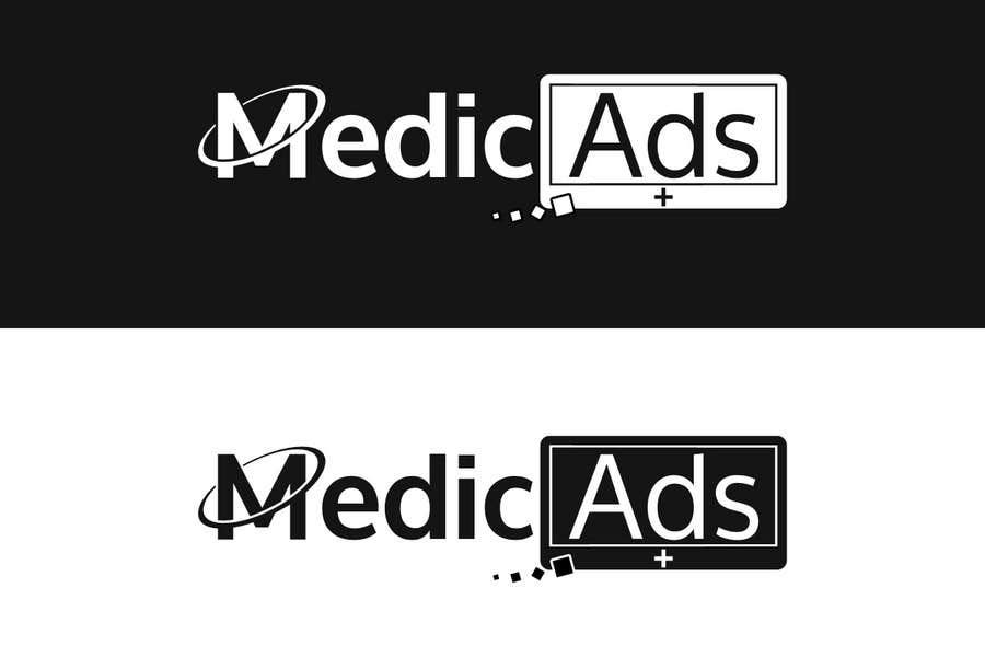 Inscrição nº 427 do Concurso para Logo Design for MedicAds - medical advertising