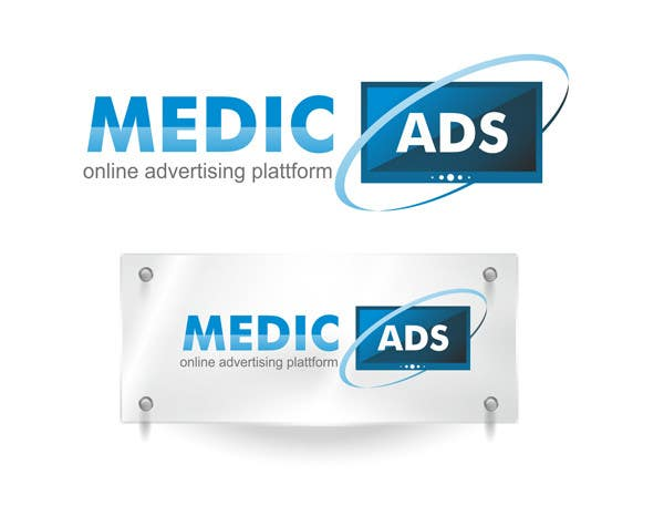 Inscrição nº 442 do Concurso para Logo Design for MedicAds - medical advertising